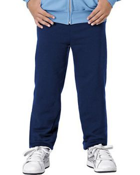 'Hanes P450 Ecosmart Youth Sweatpants'