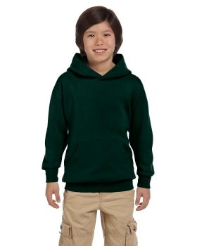Hanes P473 Comfortblend - Youth Pullover Hooded Sweatshirt