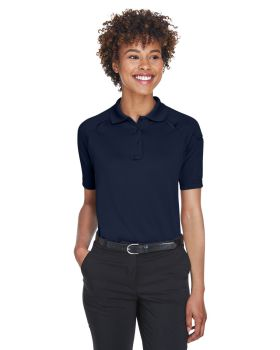 'Harriton M211W Ladies' Tactical Performance Polo'
