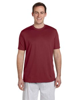 Harriton M320 Men's Athletic Sport T-Shirt