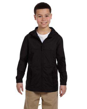 Harriton M765Y Youth Essential Rainwear