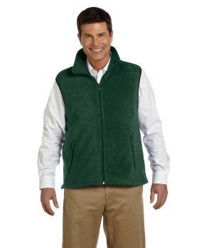 Harriton M985 Adult Fleece Vest