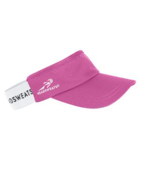 Headsweats HDSW02 Adult Supervisor Visor