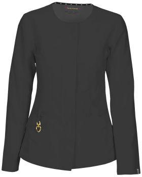 HeartSoul 20601A Warm My Heart Button Front Jacket