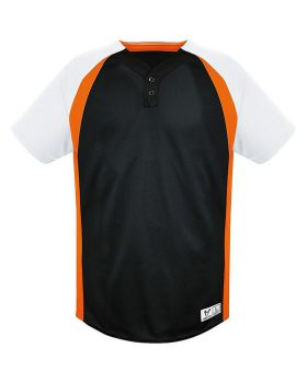 High 5 312130 Gravity Two-Button Jersey
