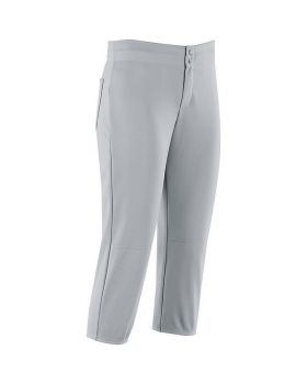 'High 5 315132-C Womens Unbelted Softball Pant'