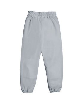 HIGH 5 319420-C Double-Knit Pull-Up Pant