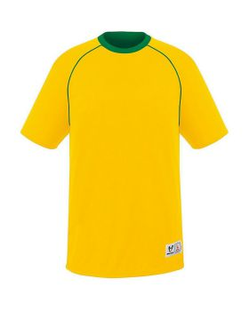 High Five 322901 Youth Conversion Reversible Jersey