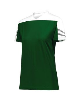 High Five 322952 Ladies Anfield Soccer Jersey
