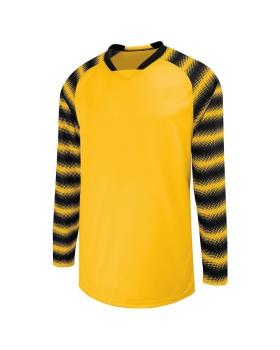 High Five 324360 Prism Goalkeeper Jersey