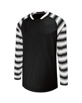 High Five 324361 Youth Prism Goalkeeper Jersey