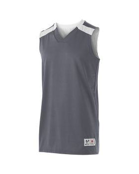 HIGH 5 332430-C Adult Switch Up Reversible Jersey