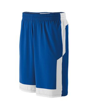 HIGH 5 335900-C Adult Switch Up Reversible Short