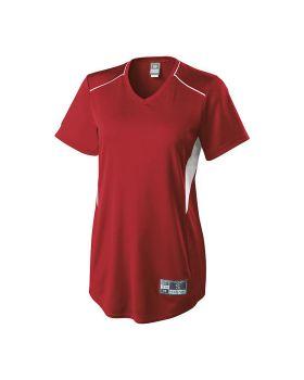 Holloway 221359-C Ladies Rematch Jersey