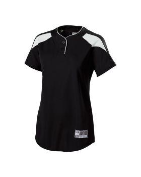 Holloway 221361-C Ladies Rage Jersey
