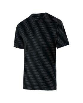 Holloway 222203-C Youth Torpedo Shirt