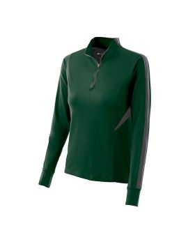 Holloway 222315-C Ladies Torsion Training Top