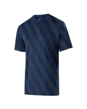 Holloway 222503 Short Sleeve Torpedo Shirt