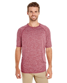 Holloway 222522 Men's Electrify 2.0 Short-Sleeve T-Shirt
