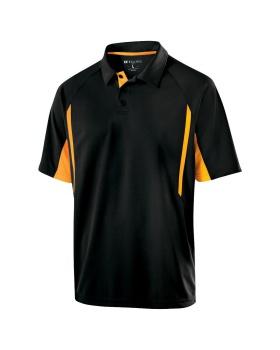 Holloway 222530 Avenger Wicks Moisture Polo Shirt