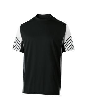 Holloway 222544 Arc Short Sleeve Shirt