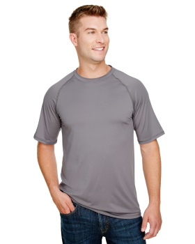 Holloway 222551 Unisex Dry-Excel™ True Hue Technology™ Swift Wicking Tra ...