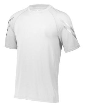 Holloway 222606 Youth Flux Shirt Short Sleeve