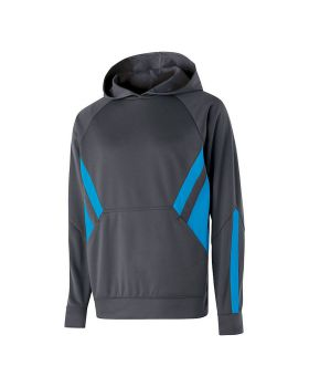 Holloway 222633-C Youth Argon Hoodie
