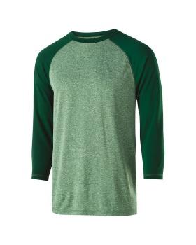 Holloway 222638 Youth Typhoon Shirt