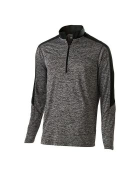 Holloway 222642 Youth Electrify 1/2 Zip Pullover