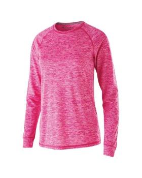 Holloway 222724 Ladies Electrify 2.0 Shirt Long Sleeve
