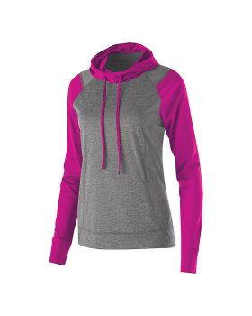 Holloway 222739 Ladies Echo Hoodie