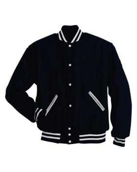 Holloway 224182 Letterman Jacket