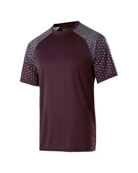 Holloway 228102-C Voltage Shirt