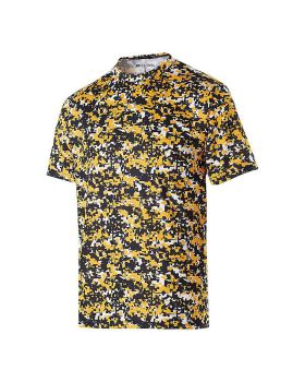 Holloway 228201-C Youth Erupt 2.0 Shirt