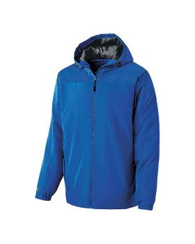 Holloway 229217 Youth Bionic Hooded Jacket