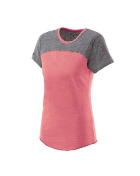 Holloway 229316-C Juniors Enthuse Shirt