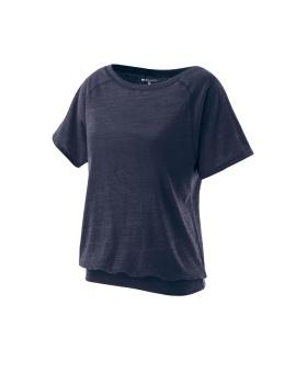 Holloway 229321-C Juniors' Charisma Shirt