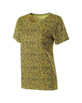 Holloway 229372-C Ladies Space Dye Shirt