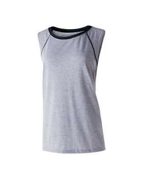 Holloway 229379-C Ladies Gunner Shirt
