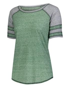 Holloway 229388 Ladies Advocate Shirt