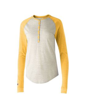 Holloway 229393-C Ladies Alum Shirt