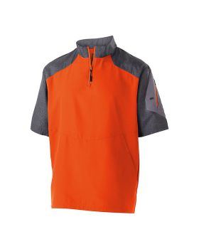 Holloway 229545 Raider Short Sleeve Pullover