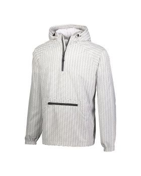 Holloway 229654 Youth Range Packable Pullover