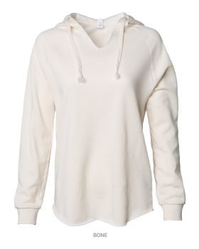 Independent Trading Co. PRM2500 Women's Lightweight California Wavewash  ...