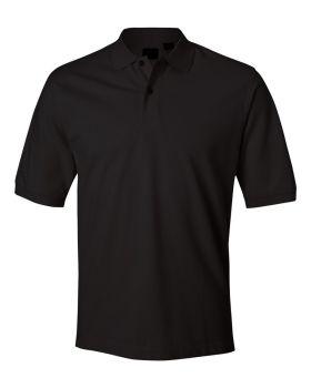 Izod 13Z0012 Silkwash Classic Pique Sport Shirt