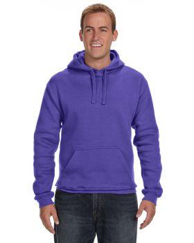 J America JA8824 Adult Premium Fleece Pullover Hood
