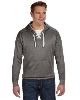 J America JA8833 Adult Sport Lace Poly Hood