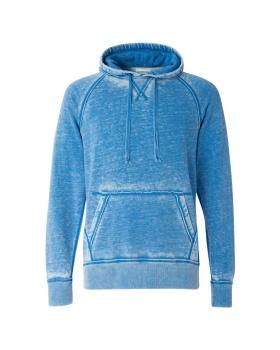 J America JA8915 Adult Vintage Zen Fleece Pullover Hoodie