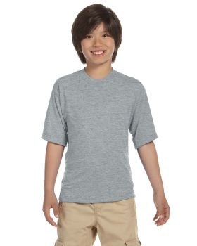 Jerzees 21B Youth DRI-POWER SPORT T-Shirt
